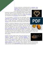 Entre Case Study Jewellery