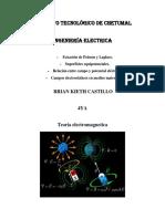 Conceptos de Campos y Potencia Electrica