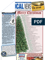 The Local News — December 15, 2010