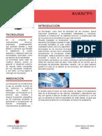 AVANCES TECNOLOGICOS DE SALUD-gina paola rivera