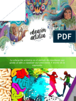 EDUCACION ARTISTICA.pptx