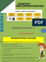 309545719 BSBMKG501 Presentation 1