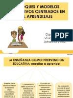 Diapositivas enseñanza