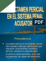 1. EL PERITO EN COLOMBIA
