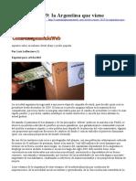 2019-06-25 Contrahegemonía Web Lafferreire Elecciones 2019 la Argentina que viene.doc