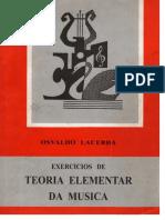 Osvaldo Lacerda - exercícios de teoria elementar da música parte reconhecido OCR 1