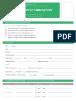 # ESI Business School - Dossier de candidature interactif.pdf