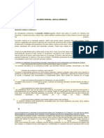 segundo parcial ingles juridico II