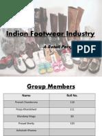 Footwear Industry in India (3)