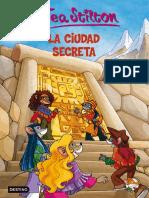 La ciudad secreta.pdf