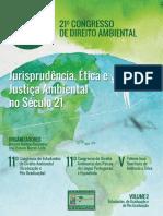Jurisprudência, ética e justiça animal no século XXI Congresso.pdf