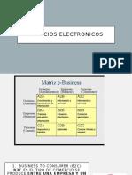 NEGOCIOS ELECTRONICOS v1