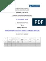 126-NE01_Listado de Equipos Eléctricos y Cargas