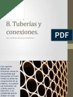 8. Tuberias y Conexiones.pptx