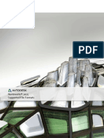 Navisworks 2015 Supported Formats and Applications