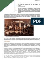 Geografia - portaltosabendo - 120 Anos de Abolição