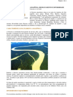 Geografia - portaltosabendo - Amazônia - Desmatamento e Diversidade