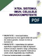 Imunitatea_Sistemul_imun