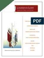 Derecho Colectivo del Trabajo_Elaboraciòn de Ensayo para su publicaciòn_Pi