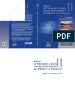 Manual de planeación y diseño para la administración del tránsito y del transporte_Tomo 2.pdf