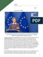 Soberanitis europea