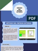 metodo del patron externo.pptx