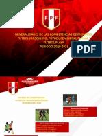 Generalidades Torneos 2020 2023