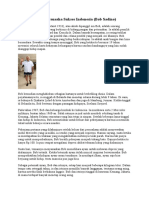 Profil Wirausaha Sukses Indonesia