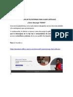 Cómo crear tu cuenta para poder tomar tus clases en línea.pdf