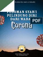 Pedoman Syar'i Pelindung Diri Dari Virus Corona.pdf