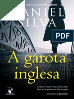A Garota Inglesa - Daniel Silva.pdf