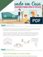 [Unimed Fortaleza] Brincando em  Casa- diversas atividades para pais e filhos.pdf.pdf
