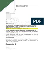 EXAMENES 1, 2, 3 Y FINAL GP
