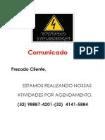 cOMUNICADO (4)