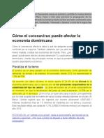 Impacto del Covid 19 en la economía Dominicana.docx