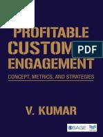E-Book Profitable Customer Engagement Concept, Metrics and Strategies by V. Kumar.pdf