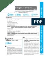 Inglês - Pré-Vestibular7 - Resoluções II - Modulo1a