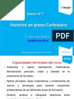 1. PPT_VectoresEnPlanoCartesiano-S7-1.pdf