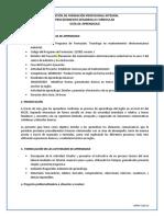 AA2 - Diseñar y presentar el instructivo de un proceso técnico del área laboral.docx