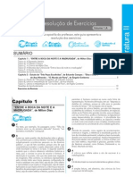Literatura - Pré-Vestibular7 - Resoluções II - Modulo1a