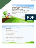 Taller de Padres Manejo de Conducta en el Hogar.pdf