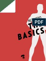cheatsheets_NLP Hero Session 1 - The Basics