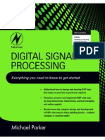 Digital Signal Processing- A Practical Guide Introduction)