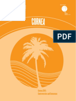 Cornea 2011 Syllabus