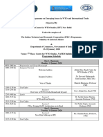 Programme ITEC Emerging Issues 13-22 January 2020.pdf