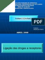 FARMACODINAMICA