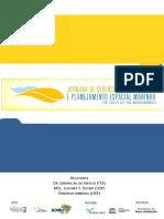 Relatorio Planejamento espacial marinho (PEM)2014 - MMA