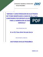 Sintésis y caracterización de electrodos de titanio modificados a base de Ir02 y Ta205 construidos por déposito electroquímico para la generación de radicales hidroxilo_reest