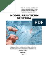 MODUL PRAKTIKUM GENETIKA 2019_P.Biologi FKIP UNS_REV.docx