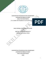 Buku Manual Keterampilan Klinik Kelainan Indera Khusus Mata final